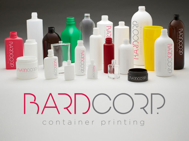 Bardcorp Container Printing