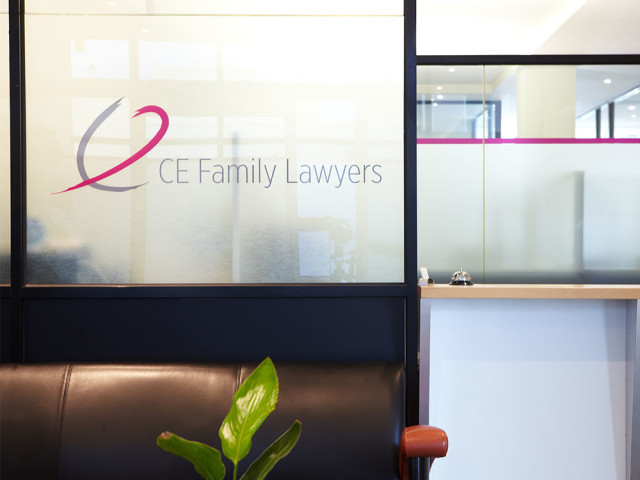 CE Family Lawyers