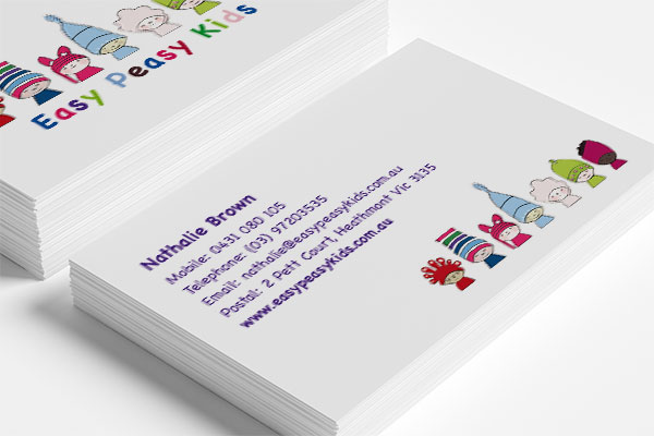 Easy peasy kids no grey creative content image easy peasy kids business cards colourmoves