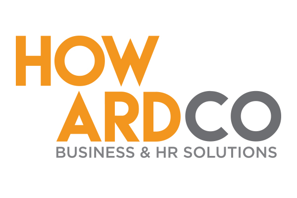 New corporate identity for Howardco