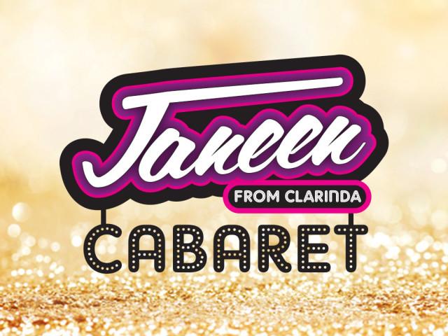 Janeen from Clarinda Cabaret