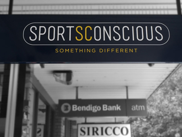 Sports Concious in Brighton