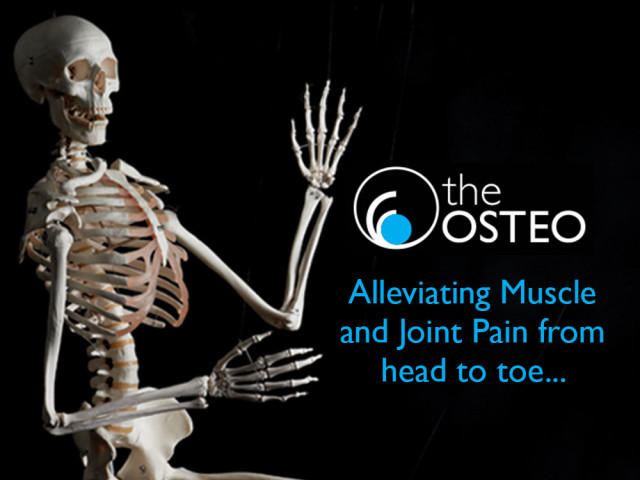 The Osteo