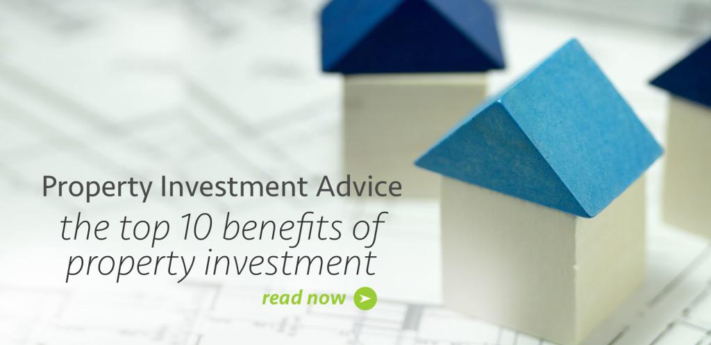 top ten property tips