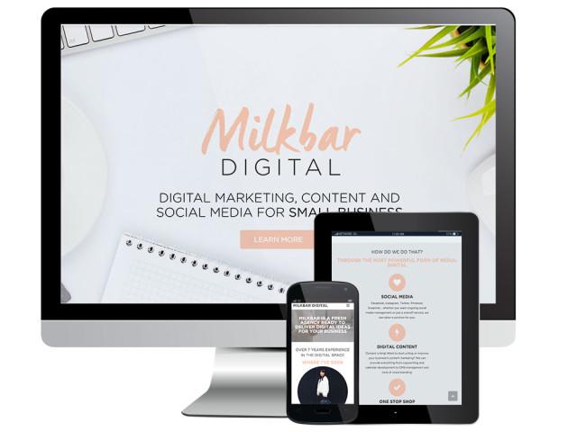 Milkbar Digital