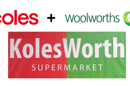 KolesWorth Supermarket