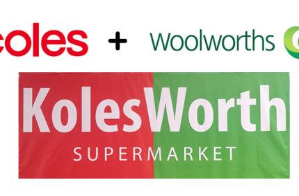 KolesWorth Supermarket