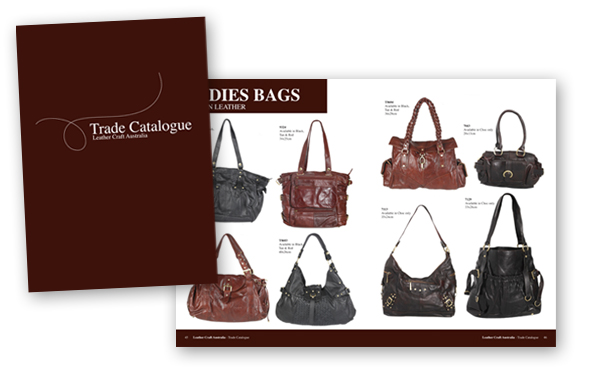 catalogues leathercraft