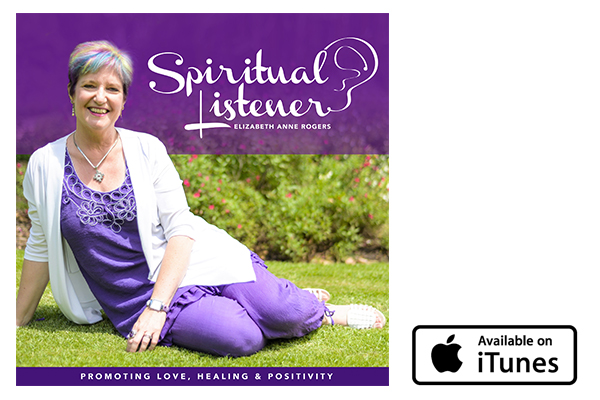 You can find the podcast on iTunes at https://itunes.apple.com/us/podcast/spiritual-listener/id1241811288