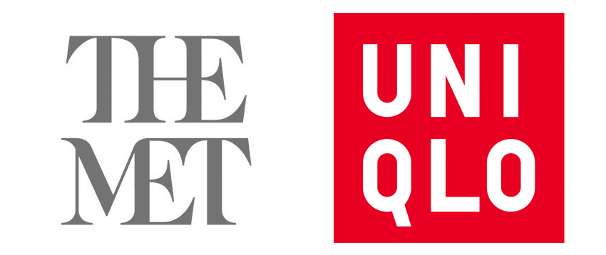 The Met Uniqlo