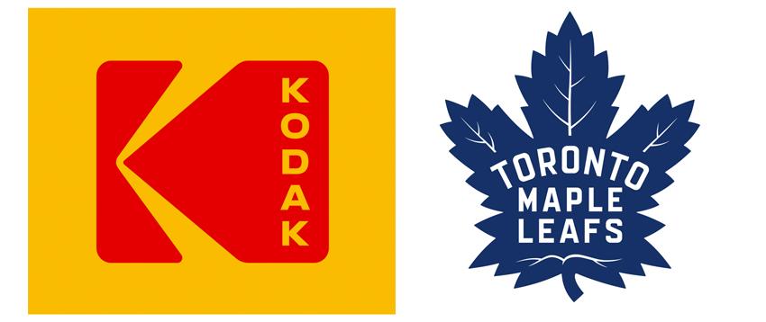 vintage logo trend