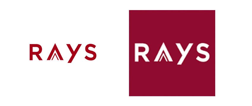 rays outdoors new logo