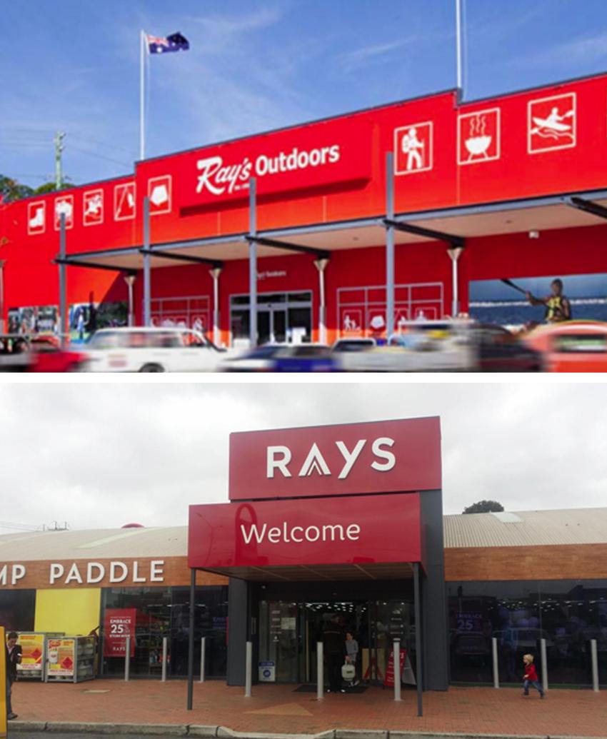 store comparison