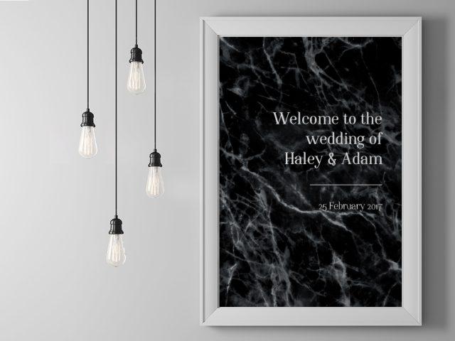 Haley and Adam's Yering Station Wedding