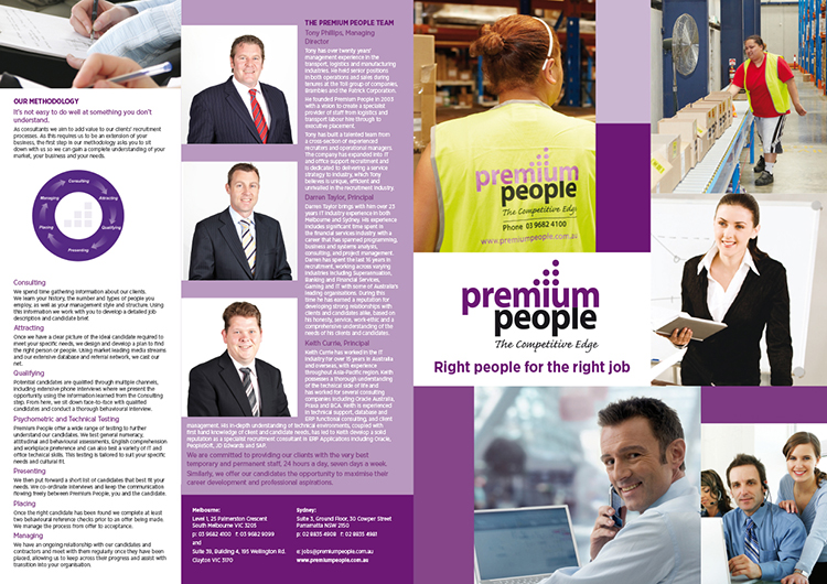 premium people