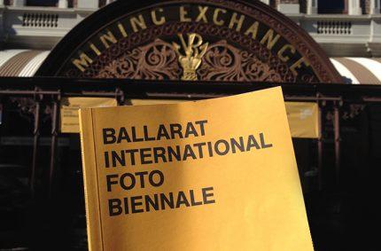 Ballarat Foto Biennale 2017 review