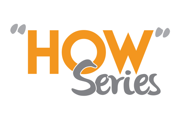 logo how series