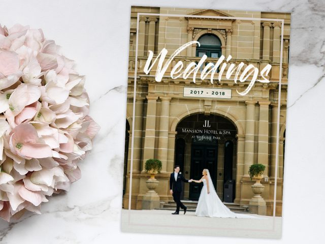 Werribee Mansion Wedding Kit