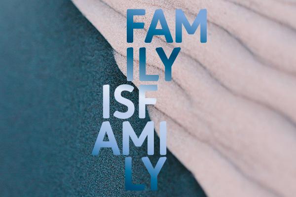 Logofamily-is