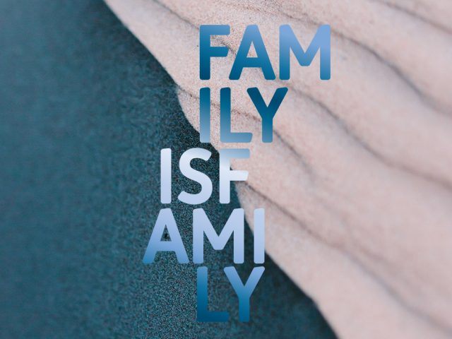 Family is Family Documentary Launch