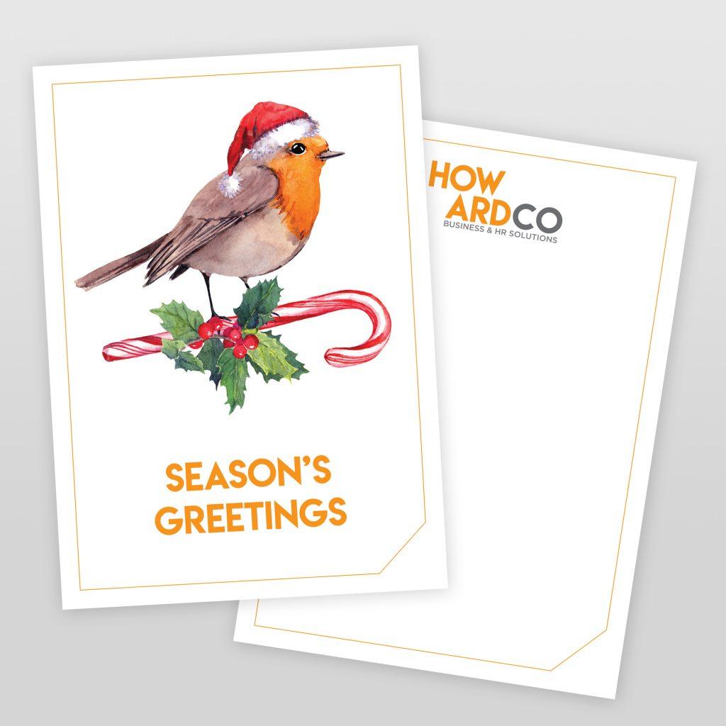 howardco cards