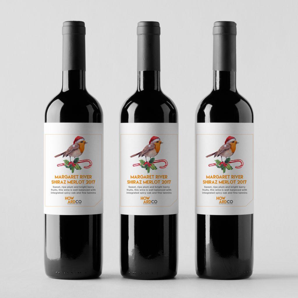 howardco wine